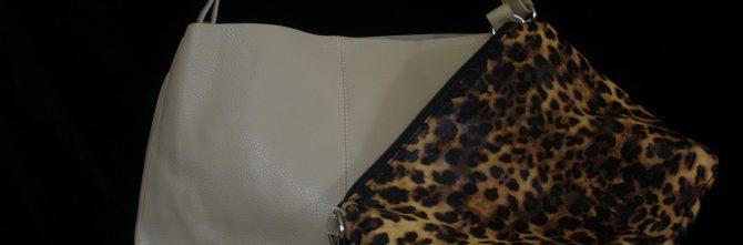 Michelene Traveler Bag