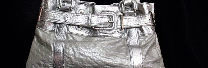 Cybil Belted Bag
