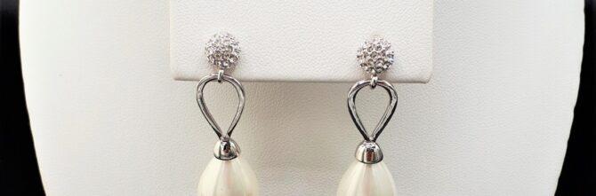 La Pearl Silver